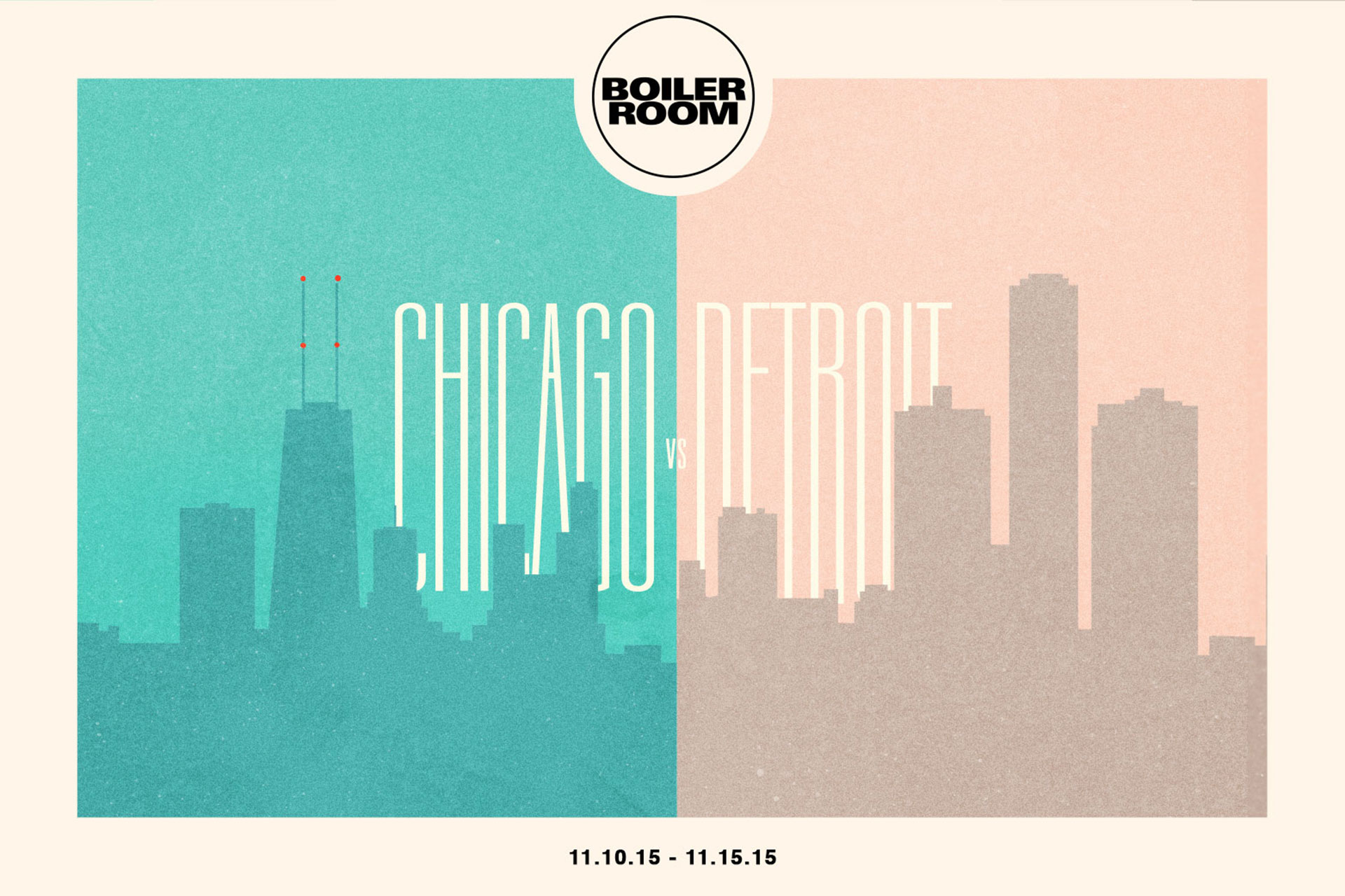 Boiler Room Tv Chicago
