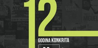 12 godina Konkrita @ Monsun Featured