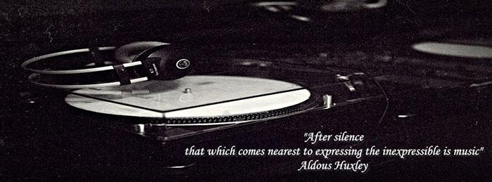 Muzika Samo kazem...