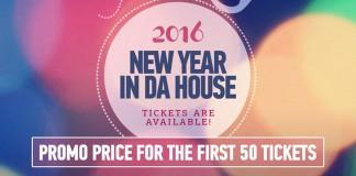 Nova godina New Year In Da House