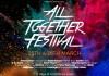 All Together Festival Mint Line Up