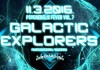 Chaotic Beats Galactic Explorers Andergraund