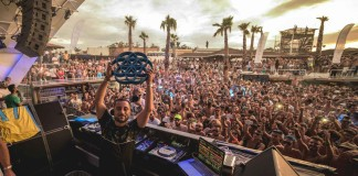 Sonus 2016 Dubfire Pan Pot Sam Paganini Carlo Lio Tale Of Us