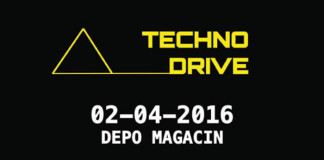 Techno Drive Billy Nasty Nikola Gala Magacin Depo