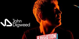 john digweed revolution exit