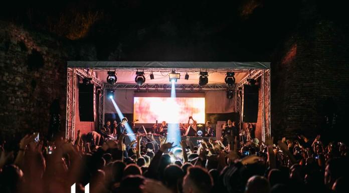 Ten Walls Barutana Beograd recenzija