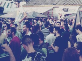 KPTM Party at Four Open Air