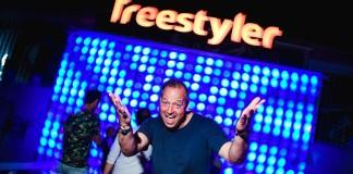 DJ Eno C Freestyler Timeless Tom Novy