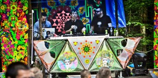 Forest Fest Technokratia Valjevo review