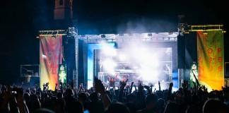 Kalemegdan Summer Festival Topljenje recenzija