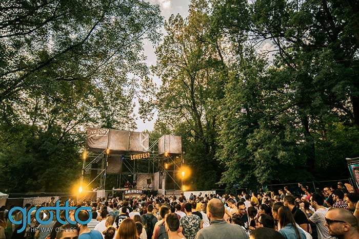 Lovefest 2016 recenzija