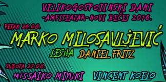 Reflekt Marko Milosavljevic Daniel Fritz Lesha Novi Becej