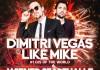 Dimitri Vegas & Like Mike Wiener Stadthalle