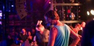 Ricardo Villalobos Sonus We Love Sound The Best Venue Hall Zagreb