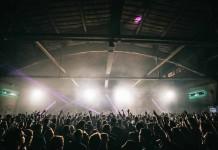 Serbia Wonderland festival Omnia Laser Show recenzija review