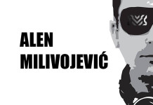 Alen Milivojevic DIMA Subgenetics Metropolitan IBC