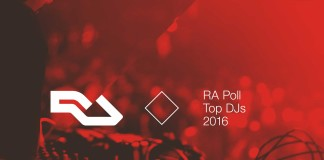 Resident Advisor Top 100 DJs 2016