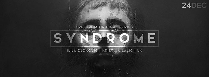 The Spectrum Syndrome Ilija Djokovic Kristina Lalic LK Dom Omladine Ruma