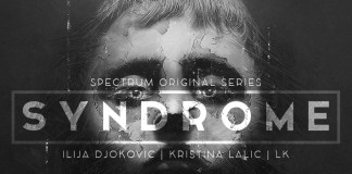 The Spectrum Syndrome Kristina Lalic Ilija Djokovic LK Dom Omladine Ruma