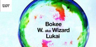 Bokee Lukai W. aka Wizard Dot