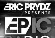 Eric Prydz Epic Radio Show