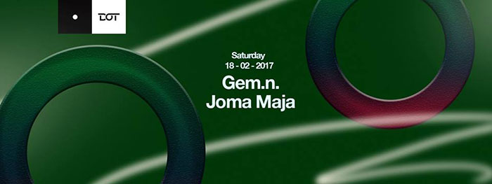 Gem.n. Joma Maja Dot
