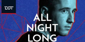Ilija Djokovic All Night Long Dot