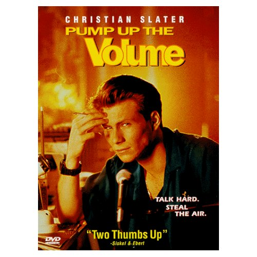Pump Up The Volume Movie