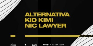 Alternativa Kid Kimi Nic Lawyer Dot