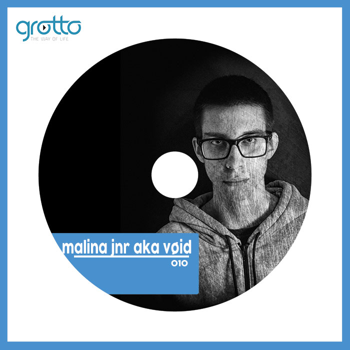 Grotto Podcast 2017 Malina Jnr Void