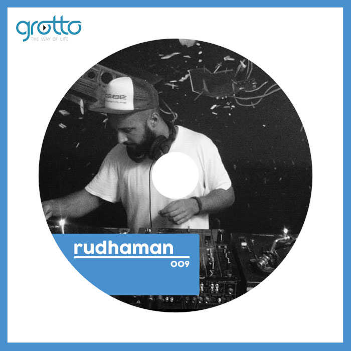 Grotto Podcast 2017 Rudhaman