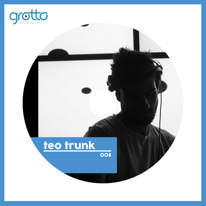 Grotto Podcast 2017 Teo Trunk