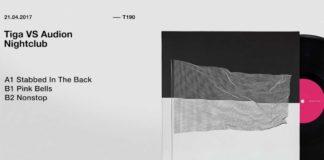 Tiga Audion Nightclub EP