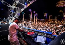 Loco Dice We Love Sound Sonus festival