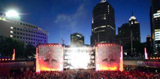 Movement festival Detroit