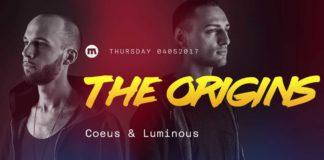The Origins Luminous Coeus Disko Bar Mladost