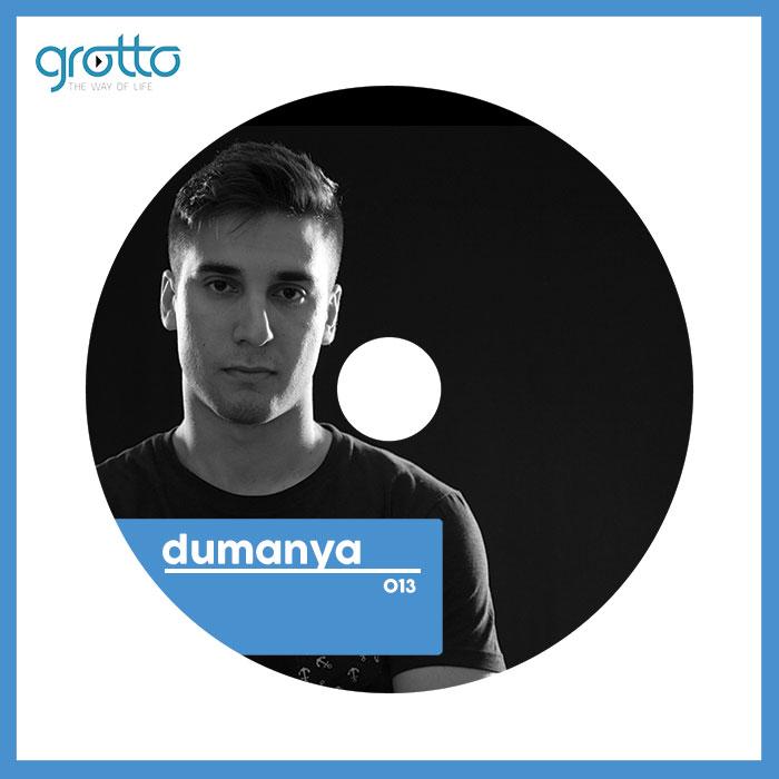 Grotto Podcast 2017 Dumanya HillsUp festival