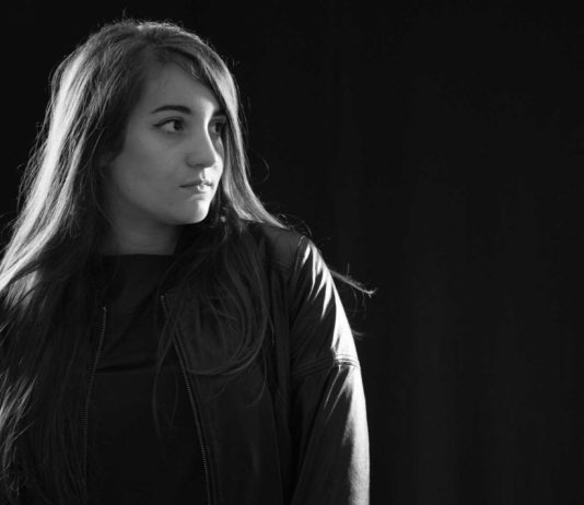 Lena Glish Grotto Podcast 2017