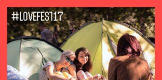 Lovefest 2017 kamp karte akcija