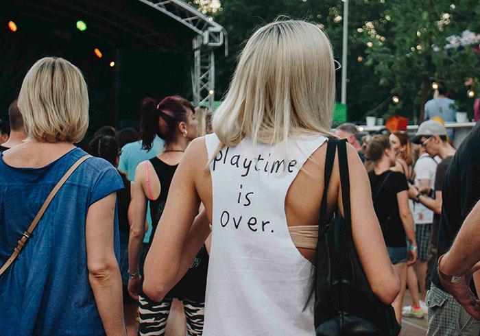 WELOVESOUND festival Zagreb review.