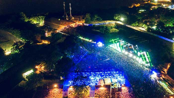 EXIT Leto ljubavi No Sleep Festival