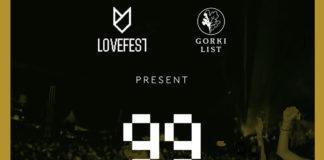 Lovefest Stage 99