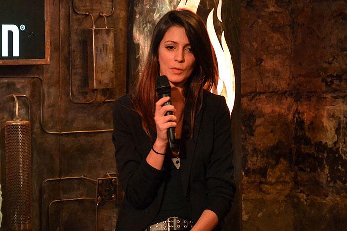 Lea Dobričić Intervju