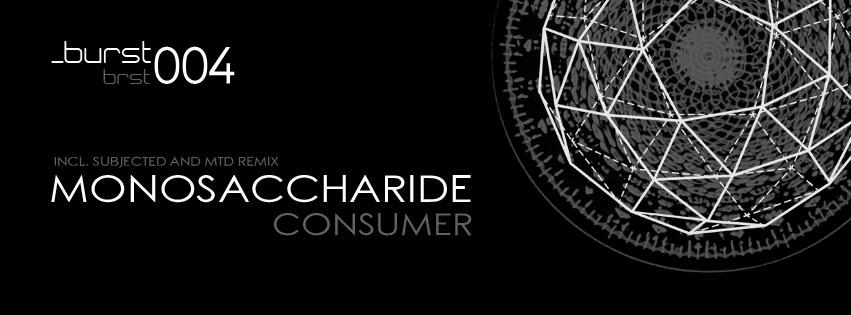 Consumer EP Burst Records  Monosaccharide