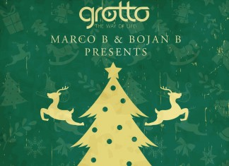 Grotto DJs Retro Feelings (Winter Edition DJ Set) Marco B & Bojan B