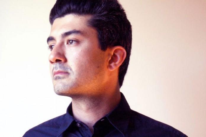 Kamran Sadeghi @ Magacin Depo