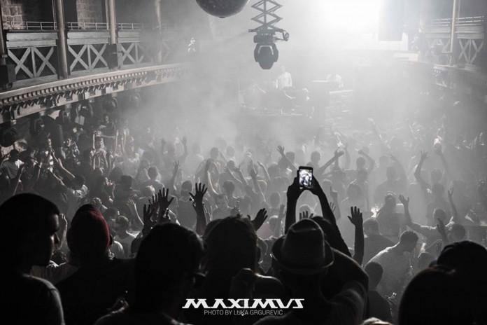Maximus decembar 2015