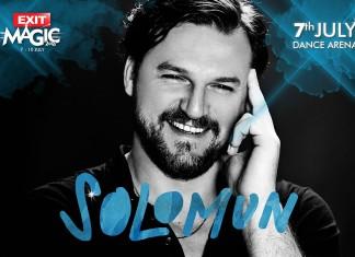 Solomun Exit festival 2016