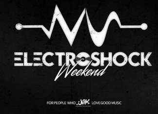 elektrochock weekend