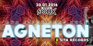 Goa Experience Agneton Sioux